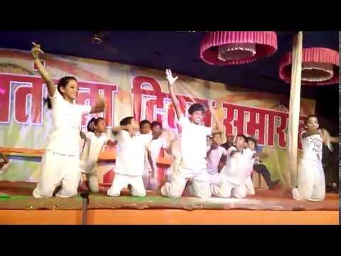 Maai Teri Chunariya ll ABCD 2 Varun Dhawan...