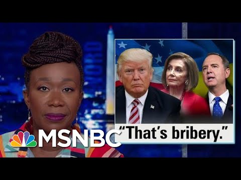 "House Judiciary Member: Trump Admin ""Wrong About The Absence Of Wrongdoing"" 