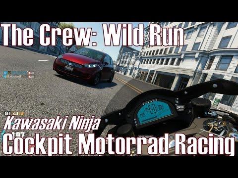 the crew wild run beta kawasaki ninja h2 roadtrip funnydog tv. Black Bedroom Furniture Sets. Home Design Ideas
