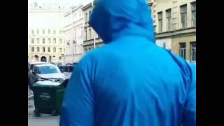 Это бокс, сынок! Видеоуроки настоящего уличного бокса от #rubiscookies