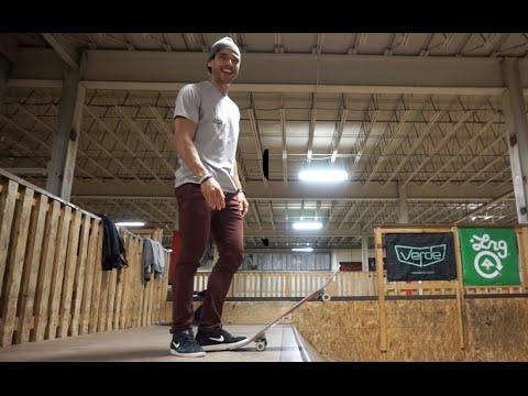 Update | Skater's Edge | Camera Mount