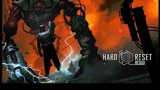 Hard Reset Redux - 10 Minutes of Glorious 60FPS Mayhem!