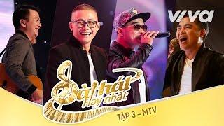 Cám Ơn Ngày Mới - MTV Band