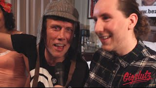 Bez talks Black Grape reunion, Shiiine Weekender and more