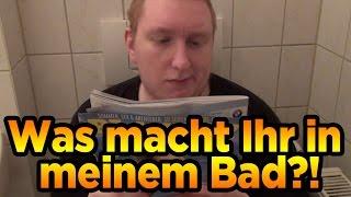 Was macht Ihr in meinem Bad?!   20 Uhr Livestream Black Ops 3 / World of Warships