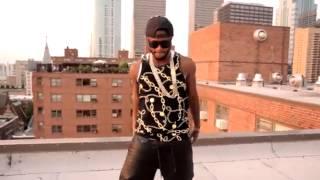 Cyssero - Control Freak (Meek Mill Diss) Official Music Video (Dir. By @PeterParkkerr)