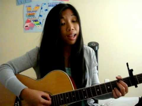 GONE GONE GONE by Phillip Phillips (COVER) - YouTube