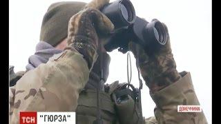 Бойовики влаштували потужний обстріл із важкої артилерії на Світлодарській дузі