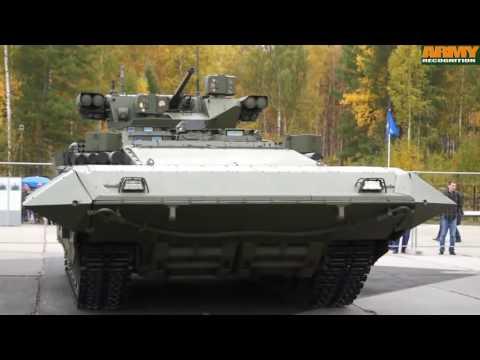 Армата БМПТ 15 Барбарис, НАТО Спать.!!!!!