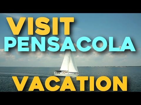 Visit Pensacola Vacation