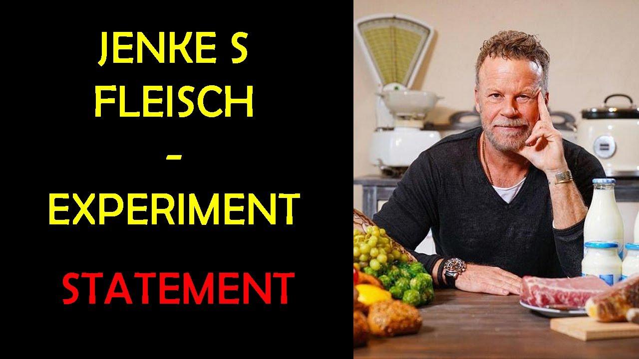 Jenke Experiment Fleisch