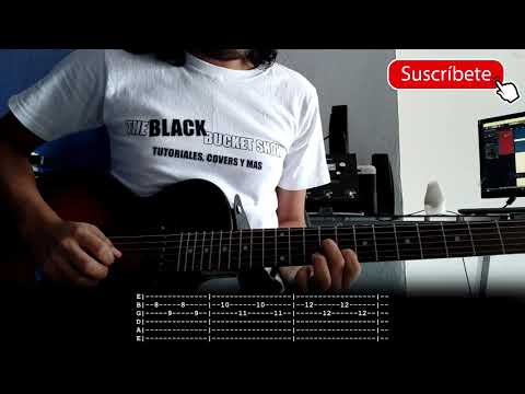 If You Really Love Nothing - Interpol   Cover   Tutorial   Guitar   Chords   Tab