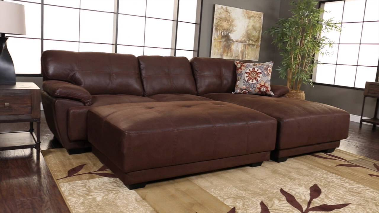 Jerome S Furniture Oasis Sectional