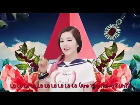 【動態字幕】Red Velvet 레드벨벳_행복(Happiness) MV [HAN]