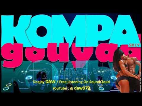 Mix Compas GOUYAD Love 2017 By dj daw972