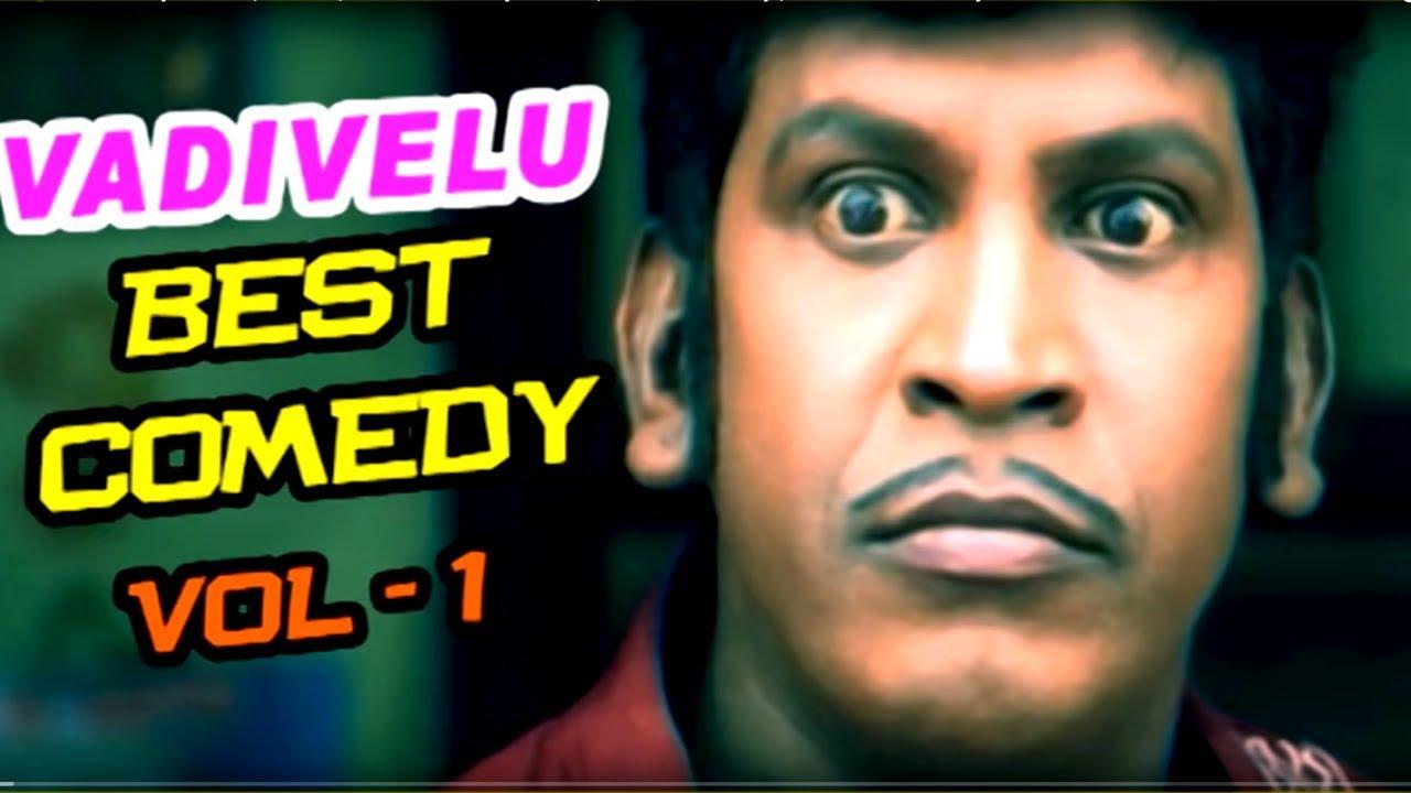 Vadivelu Best Comedy Scenes | VOL - 1 | Vadivelu Comedy Scenes