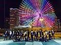 【踊ってみた】欅坂46『風に吹かれても』【聖坂けやき部】