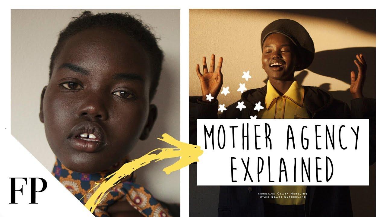 one mother agency отзывы