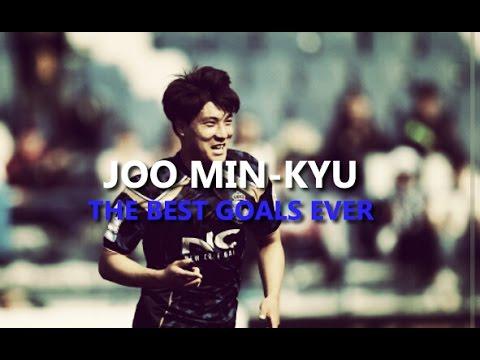 주민규 ▶ Joo Min-Kyu ● The Best Goals Ever