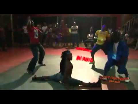 NEW! Chicken Wing Dance From Miami, FL  Official Video (305) HD