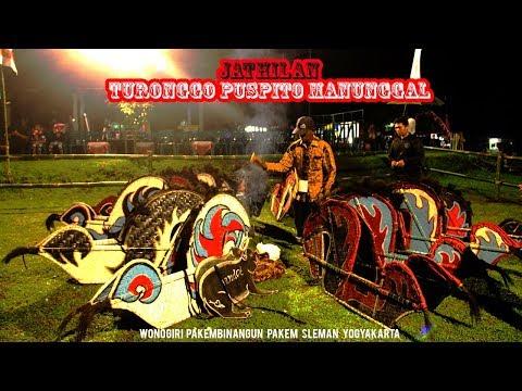 Jathilan Turonggo Puspito Manunggal