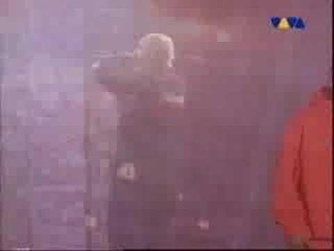 Eminem brain damage live in Los Angeles