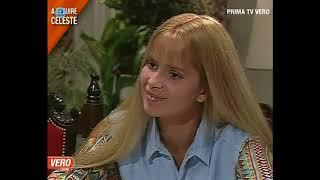 """🎭 Сериал """"Мануэла"""" 38 серия, 1991 год, Гресия Кольминарес, Хорхе Мартинес"""