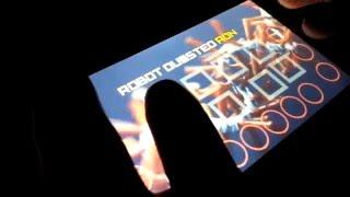 Robot Dubstep Update To ADN MODE Original Dj Maker DubStep  (2016)
