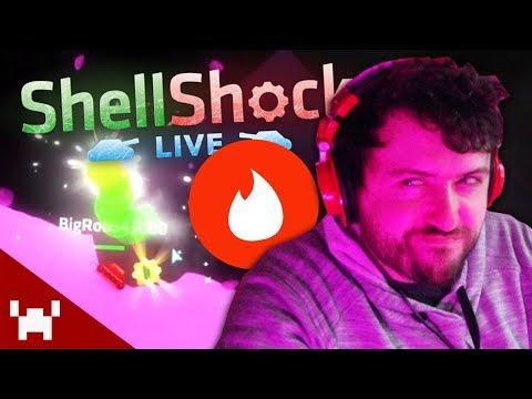 TINDER SECRETS REVEALED | Shellshock Live w/ Ze & Chilled