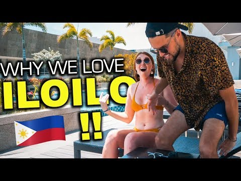 Foreigners REACT To Iloilo Philippines, City Of LOVE?!