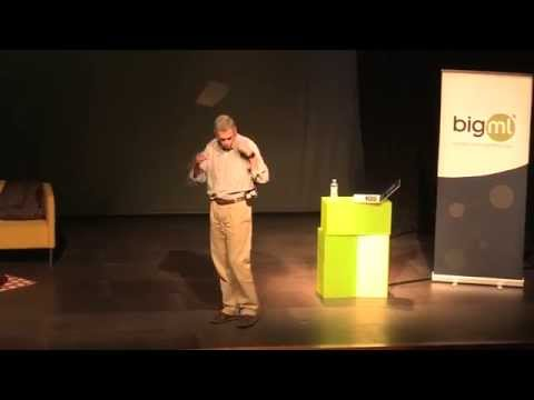 MLVLC - The Age Of Machine Learning: The Impact of Artificial Intelligence - Enrique Dans