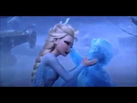 Youtube Elsa Lied