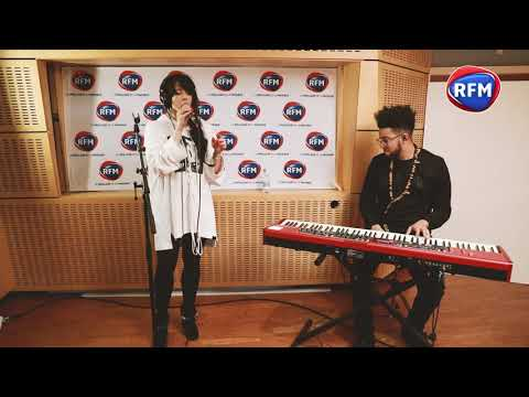 Alex Hepburn - I Believe - Session acoustique RFM