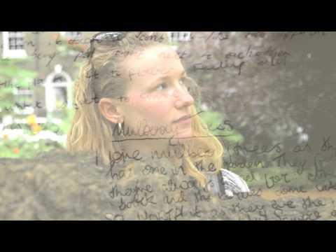 Amy Harris - Next Choreography 2014/15 participant