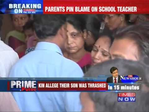 10-year-old Found Dead in Navi Mumbai School