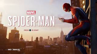 Demo de Marvel's Spider-Man no showroom da E3 2018 | PS4