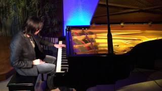 Scott D. Davis - We Three Kings - solo piano