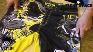 Видеообзор на шорты ММА Venum Viking(Купить Шорты ММА Venum Viking можно перейдя по ссылке: http://fight-space.ru/81-shorty-mma Наша группа вКонтакте: http://vk.com/fightspace., 2016-08-15T09:59:26.000Z)