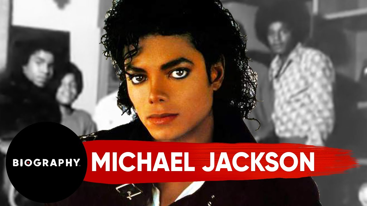 Michael Jackson - Singer, Dancer & Songwriter | Mini Bio | BIO