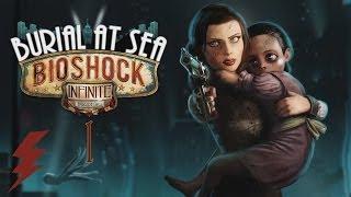 Bioshock Infinite Burial at Sea Episode 2 Прохождение На Русском #1 — Пролог