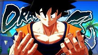 Wer ist SON GOKU? 🐲 #01 • Let's Play Dragon Ball: FighterZ (+ Gewinnspiel)