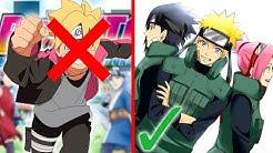 50 Ideen für eine ANDERE Naruto FORTSETZUNG