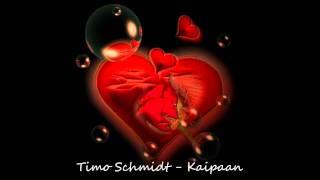 Timo Schmidt - Kaipaan