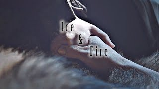 (GoT) Ice and Fire {7X06}