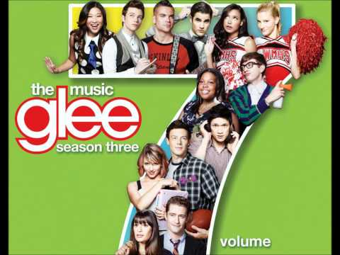 Glee: The Music, Volume 7 [Deluxe Edition] - 01. You Can't Stop The Beat