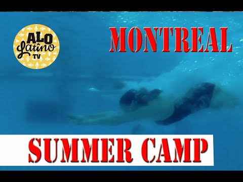 ALI - Summer Camp in Montreal