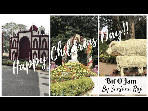 Children's Day Event in Cubbon Park Bangalore | Makkala Habba - A Touch of Rural Life | Bit O'Jam