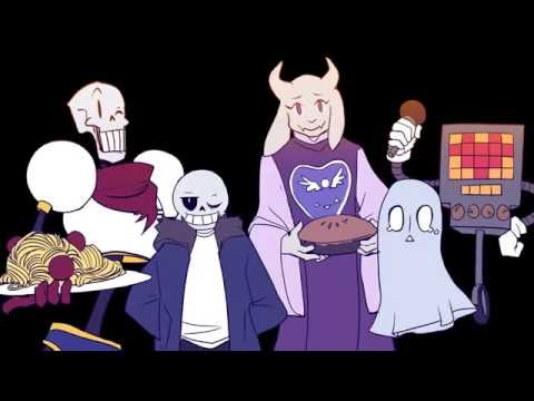 Undertale Musical - Frequently Asked Questions!