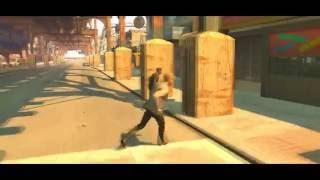 [GTA IV] TBoGT PC ► FragMovie | Maestro: Eat My Knife