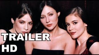Charmed Season 1-3 Trailer (Redone)